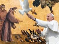 Il Bene il Male,due sentieri in parallelo sotto controllo di angeli…buono e cattivo.