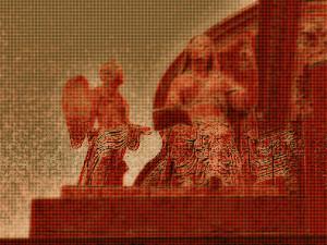 Madre di Dio photogramio 1
