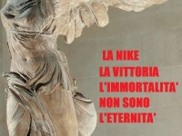 L'IMMORTALITA' NON E' L'ETERNITA'